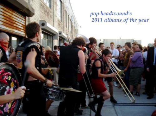 albums 2011